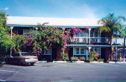 Mineral Sands Motel - Accommodation Find