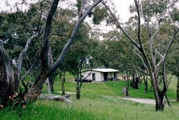 Clare Valley Cabins - Accommodation Find