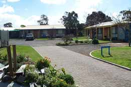 Milang Lakes Motel - Accommodation Find
