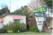 COHUNA MOTOR INN - Accommodation Find