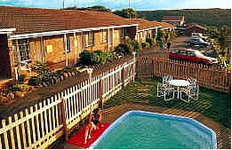 Port Campbell Motor Inn - Accommodation Find