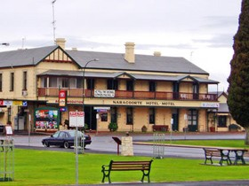 Naracoorte Hotel/Motel - Accommodation Find