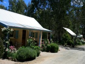Riesling Trail Cottages - Accommodation Find