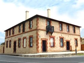 The Australasian Circa 1858 - Accommodation Find