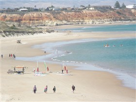 Waterfront Port Noarlunga - Accommodation Find