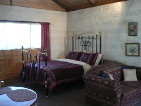 Barossa Doubles D'vine - Accommodation Find