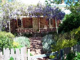 Sea  Vines Cottage - Accommodation Find