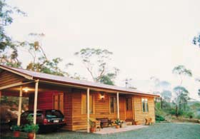 Skillogalee Cottages - Accommodation Find