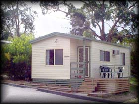 Naracoorte Holiday Park - Accommodation Find