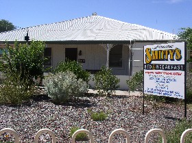 Loxton Smiffy's Bed And Breakfast Bookpurnong Terrace - Accommodation Find