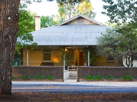 Mill Cottage Loxton - Accommodation Find