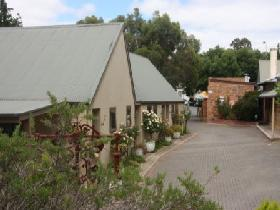 Zorros of Hahndorf - Accommodation Find