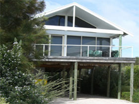 Sheoak Holiday Home - Accommodation Find