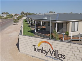 Tumby Villas - Accommodation Find