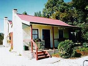 Trinity Cottage - Accommodation Find
