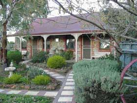 Langmeil Cottages - Accommodation Find