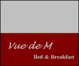 Vue De M Bed And Breakfast - Accommodation Find