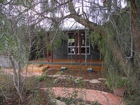 Rosebank Cottage - Accommodation Find