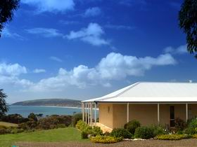 Seascape Lodge on Emu Bay - Accommodation Find
