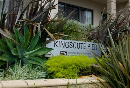 Kingscote Pier - Accommodation Find