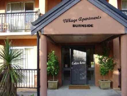 Village Apartments - Accommodation Find