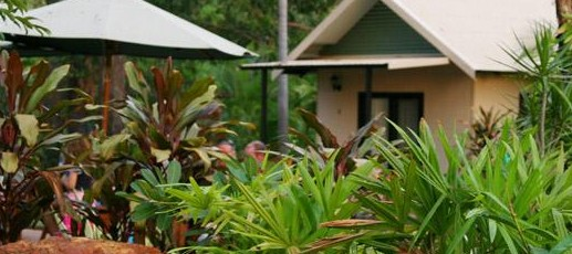 Mary River Wilderness Retreat and Caravan Park - Accommodation Find