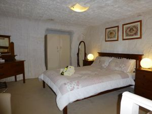 Underground Bed and Breakfast - Accommodation Find