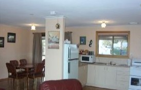 Lenmar Park Bed and Breakfast - Accommodation Find
