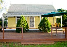McLaren Vale Dreams Bed and Breakfast - Accommodation Find