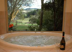 Adelaide Hills Country Cottages - The Nest - Accommodation Find