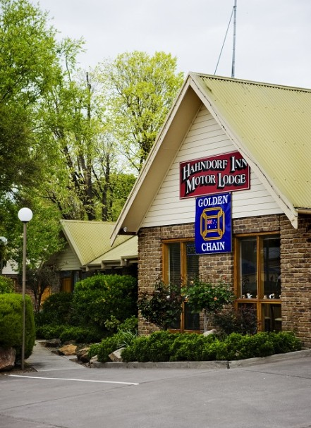 The Hahndorf Motor Lodge - Accommodation Find