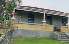 Naracoorte Cottages - Limestone View - Accommodation Find