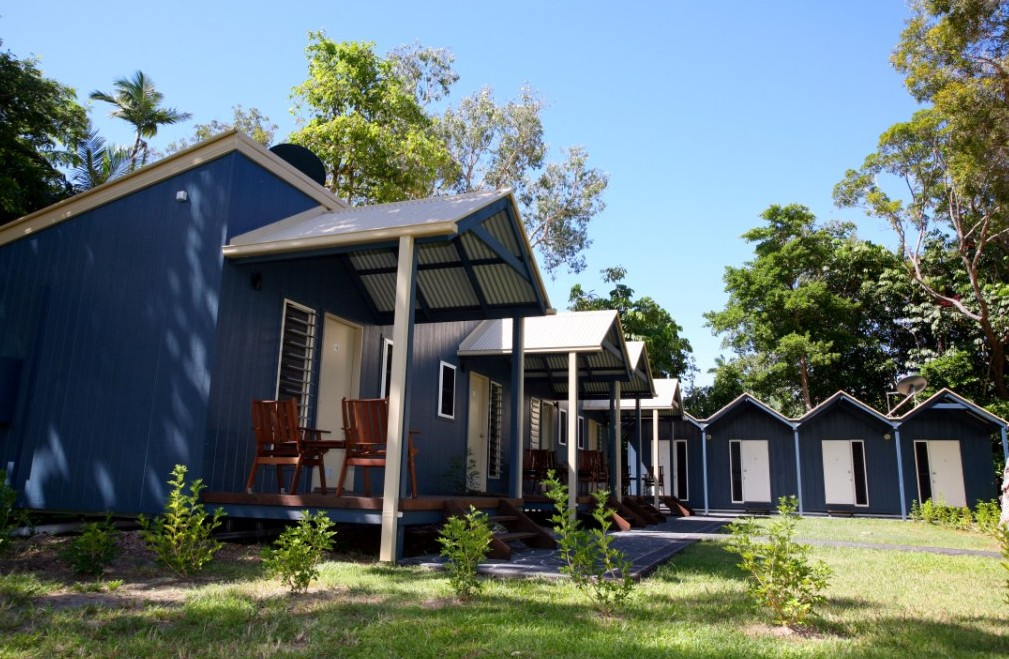 Cairns Holiday Park - Accommodation Find