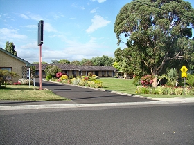 Willaway Motel Apartments - Accommodation Find