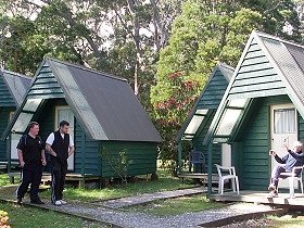 Strahan Backpackers YHA - Accommodation Find