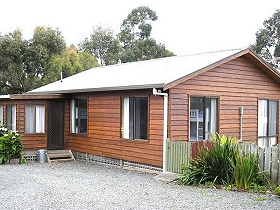 Ebb Tide Guest House - Accommodation Find