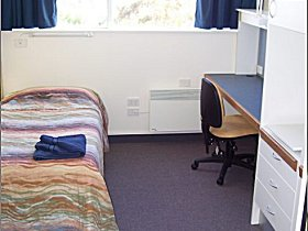 University of Tasmania - Christ College - Accommodation Find
