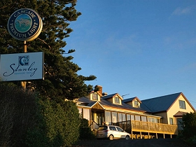 Stanley Seaview Inn - Accommodation Find