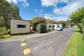 Burnie Holiday Caravan Park - Accommodation Find