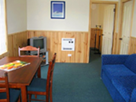 Driftwood Strahan Villas - Accommodation Find