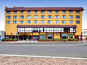 Comfort Hotel Burnie - Accommodation Find