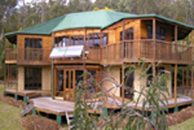 Niche - Southern Tasmanian Yoga Retreat Centre - Accommodation Find