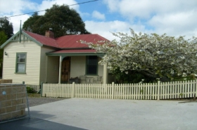 McIntosh Cottages - Accommodation Find