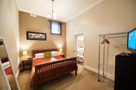 Burnie City Apartments - Accommodation Find