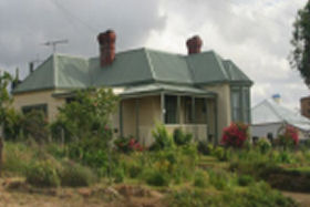 Hamilton Heritage Holiday Homes - Bonnie Brae Lodge - Accommodation Find
