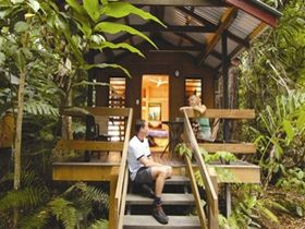 Cape Trib Beach House YHA - Accommodation Find