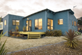 Seabreeze Cottages - Accommodation Find