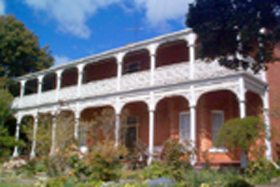 Glen Osborne House - Accommodation Find