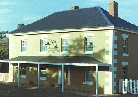 Wilmot Arms Inn - Accommodation Find
