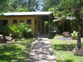 Lync-Haven Rainforest Retreat - Accommodation Find